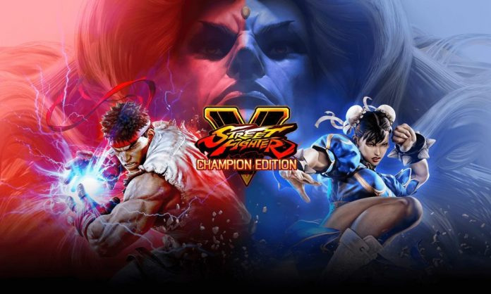 Street Fighter V: Champion Edition Release Date, Trailer, Characters, News