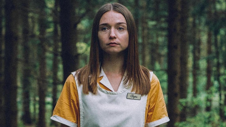 End of The F***ing World on Netflix