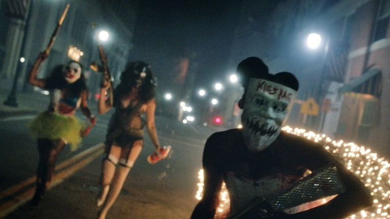 The Purge Season 2 Episode 5 Review: House of Mirrors