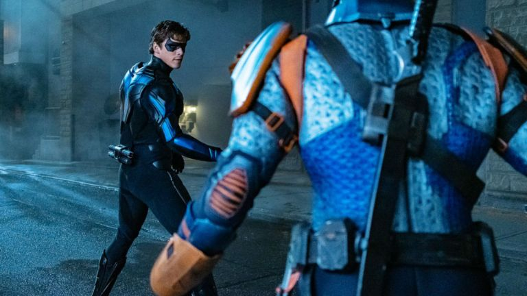 Titans Season 2 Episode 13 Nightwing