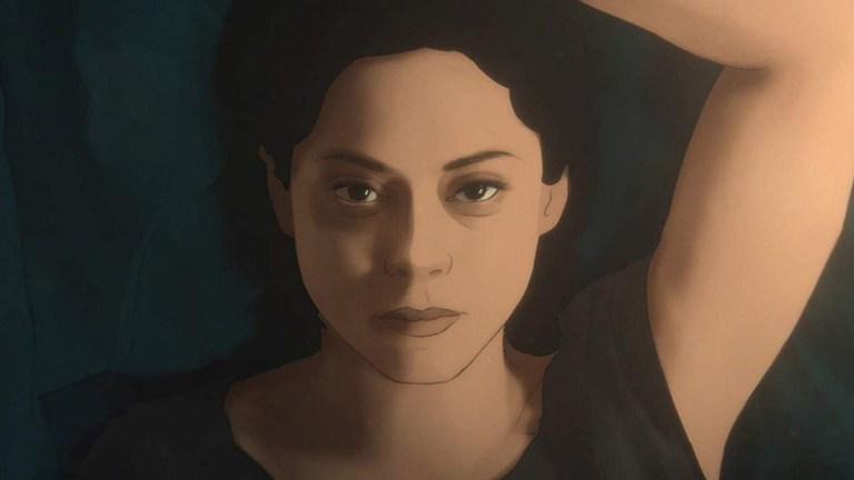 Rosa Salazar on Undone; Amazon Prime Video
