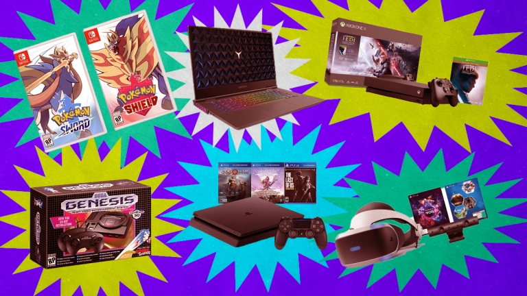Video Game Gift Guide