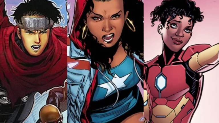 Eight New Heroes That The MCU Should Focus On
