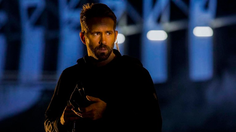 6 Underground Review Ryan Reynolds and Michael Bay
