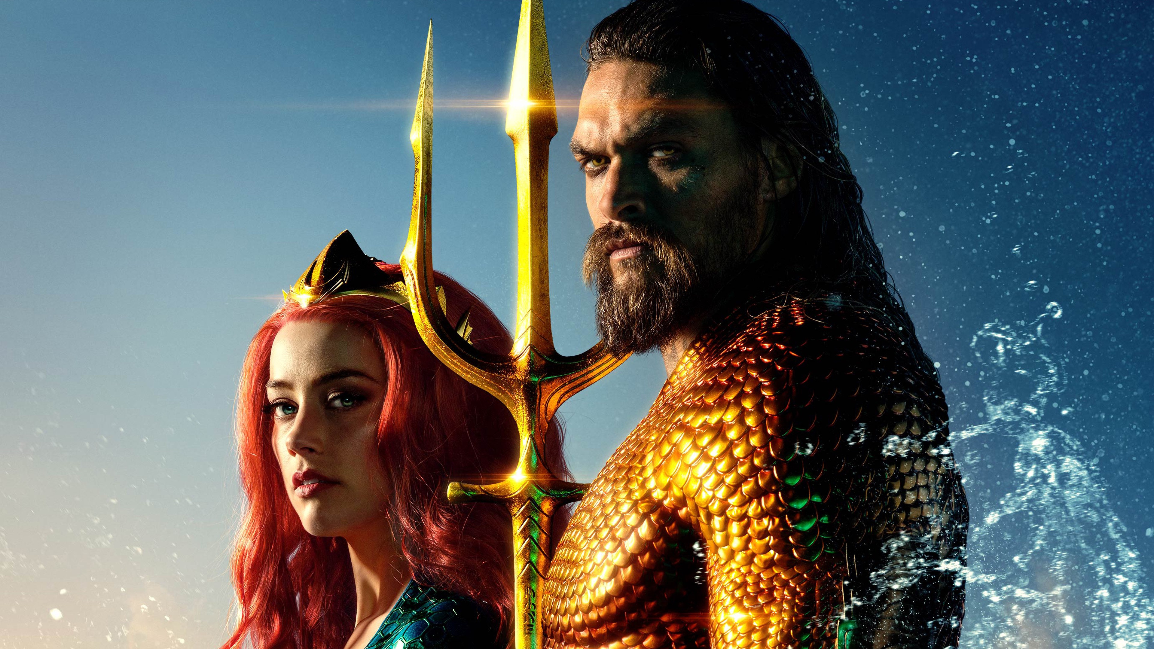 Aquaman 2 Cast, Release Date, Story, News, and More Details | Den of Geek