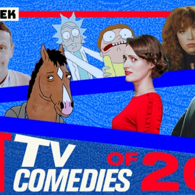 Best TV Comedy Shows of 2019