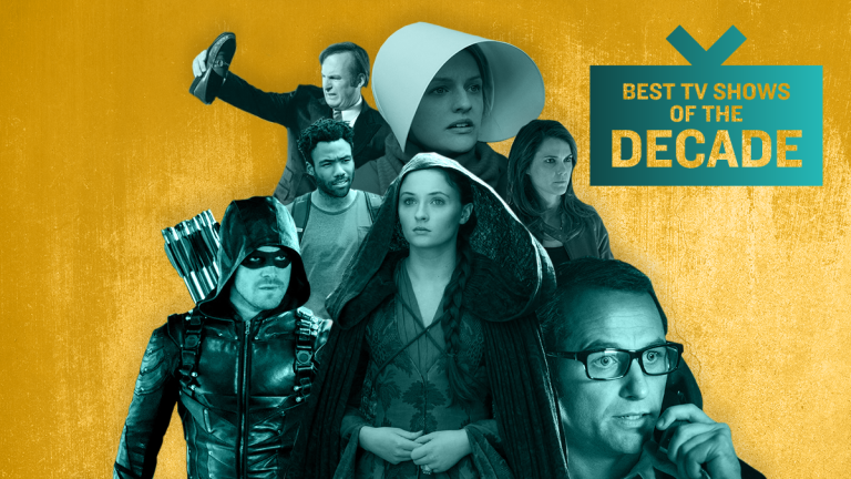 Best TV Shows of the Decade 2010s