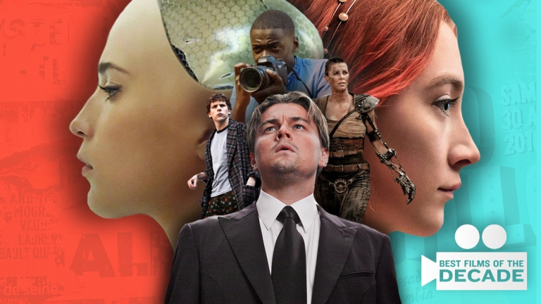Best Movies of the Decade