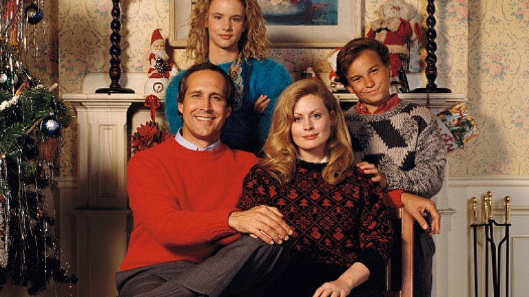 Vacation Spinoff Series The Griswolds Set For Hbo Max Den Of Geek