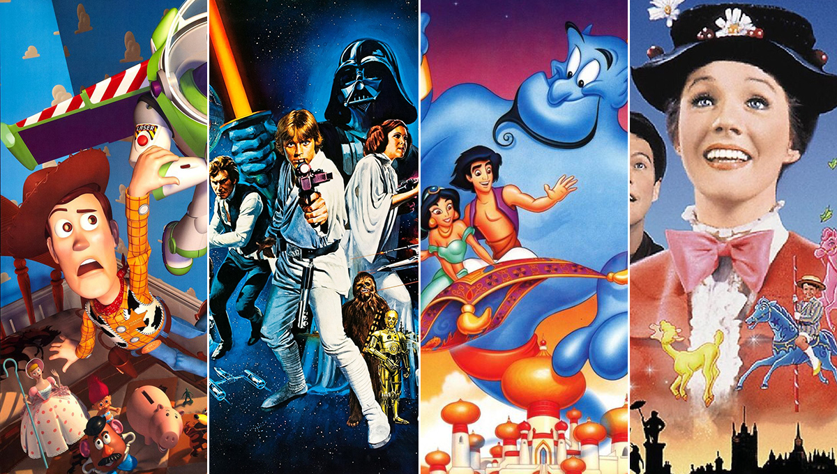 disney movies streaming classic guide