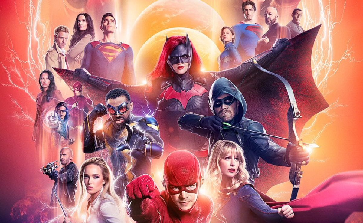 Arrowverse Recap What You Need To Know Before Crisis On Infinite Earths Den Of Geek