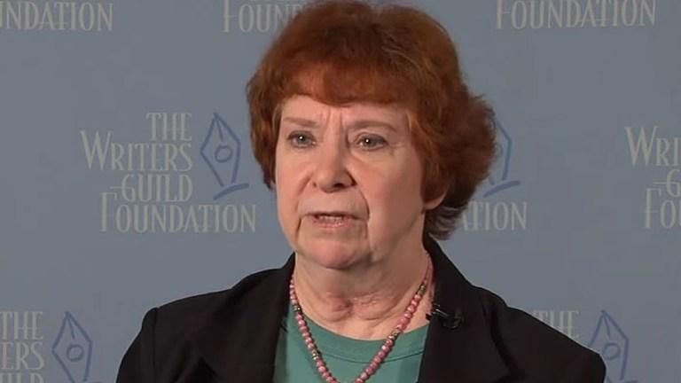 D.C. Fontana; Writers Guild Foundation