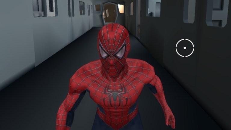 Spider-Man 4: Canceled Game