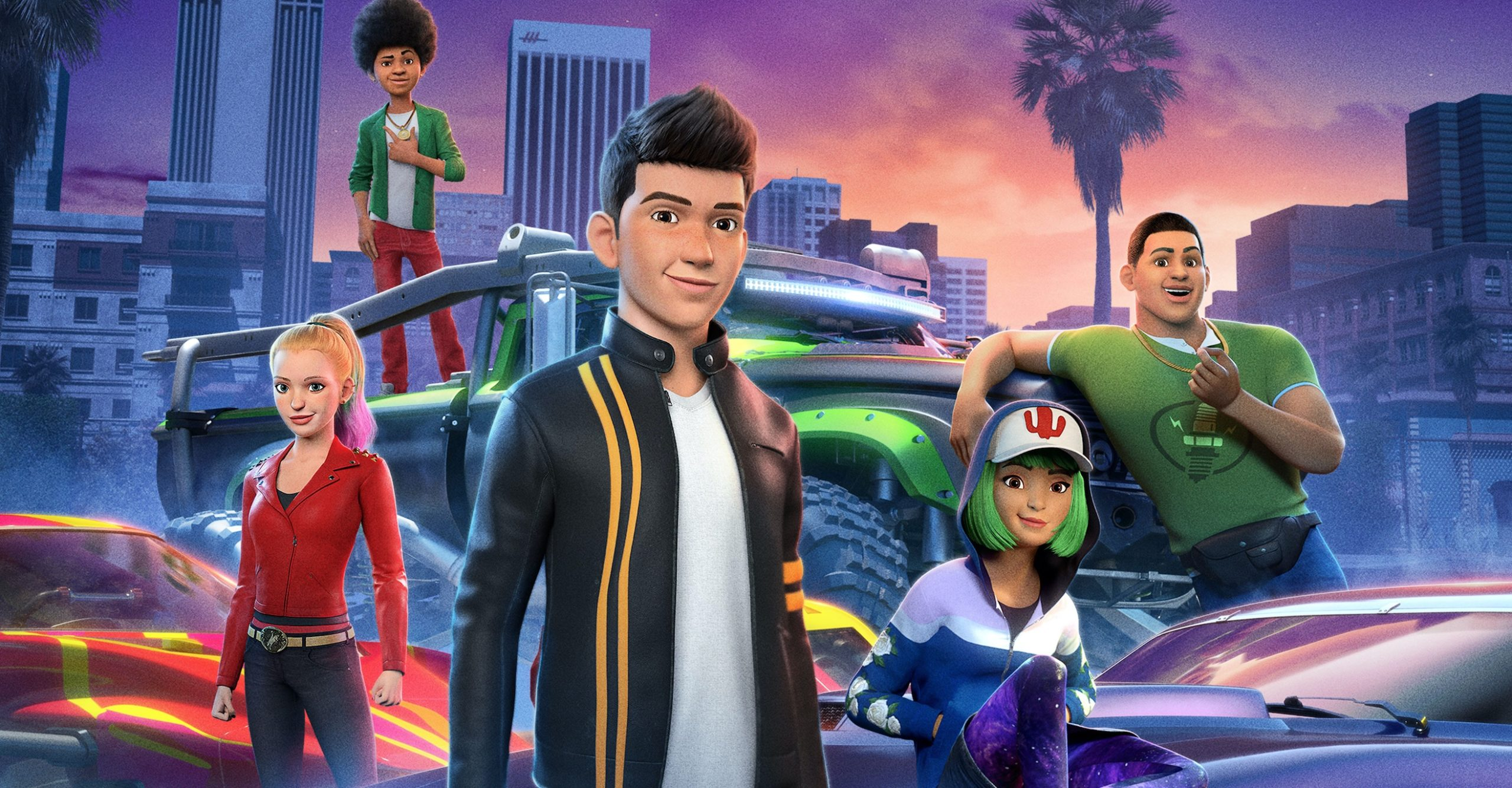 Fast and Furious: Spy Racers Review (Spoiler-Free) | Den of Geek