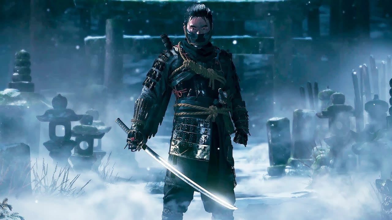 Ghost of Tsushima: Release Date, Trailer, Gameplay, and ...Ghost Of Tsushima