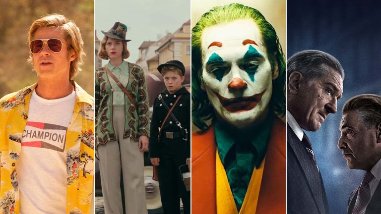 Oscars 2020 Predictions Once Upon a Time Joker