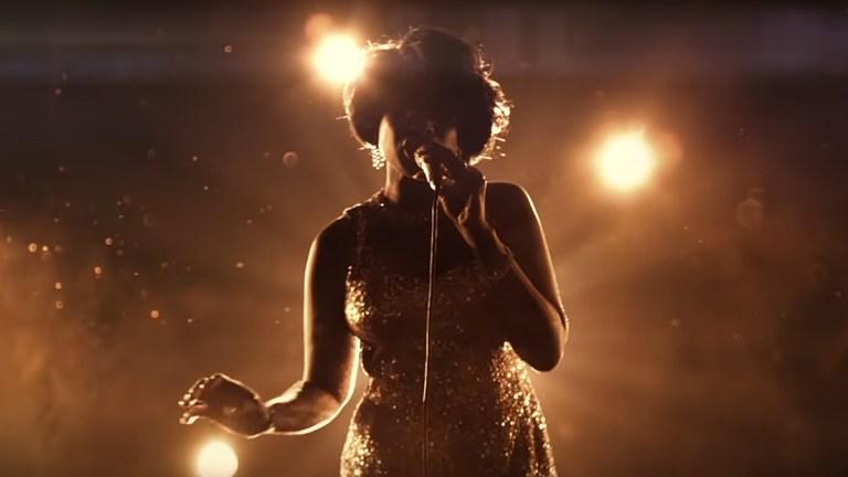 Respect, Jennifer Hudson as Aretha Franklin; MGM