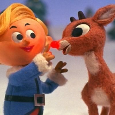 Rudolph The Rednosed Reindeer 1964 Lookback Review Den Of Geek,Most Beautiful States In America