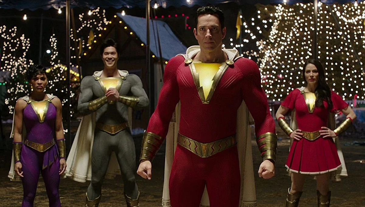 Shazam 2 Release Date Moved to Fall 2022 | Den of Geek