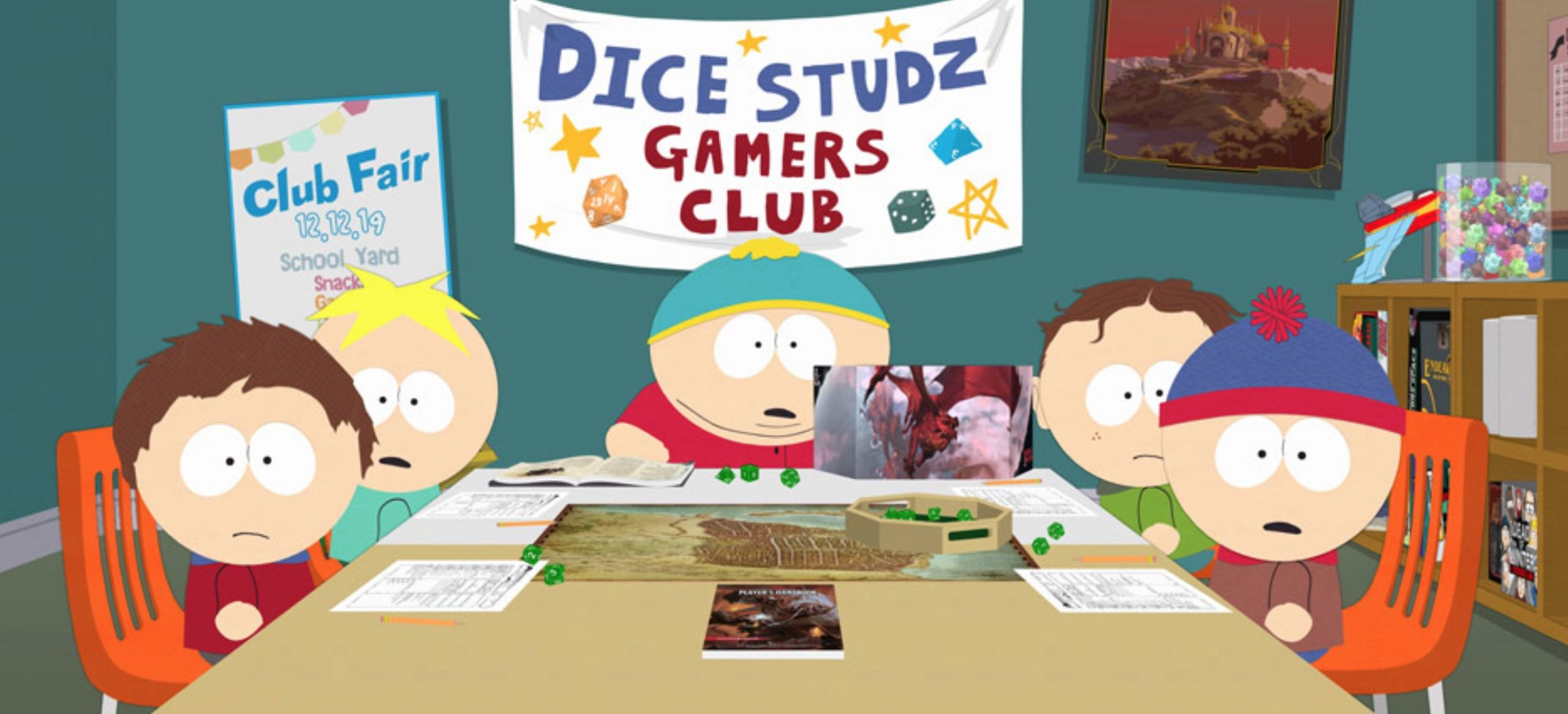 South Park Season 24 Is Already Confirmed Den Of Geek
