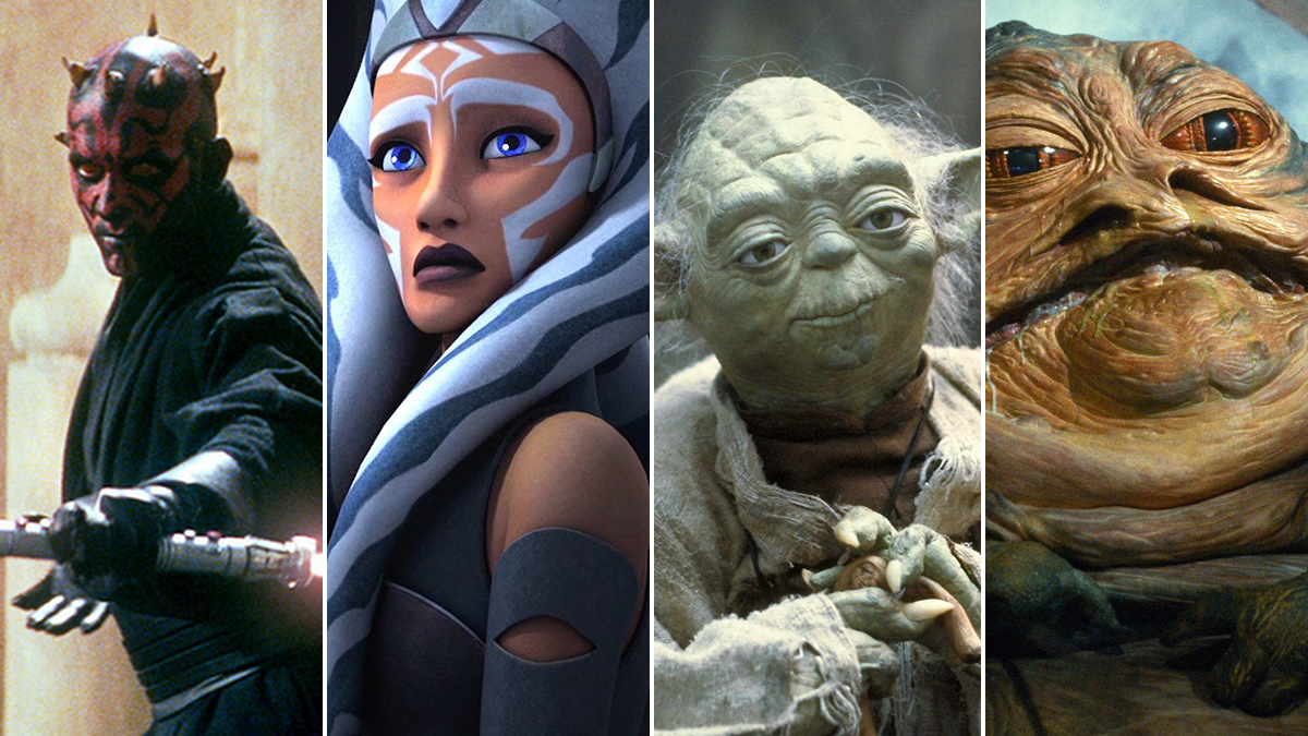 50 Best Star Wars Alien Races Den Of Geek