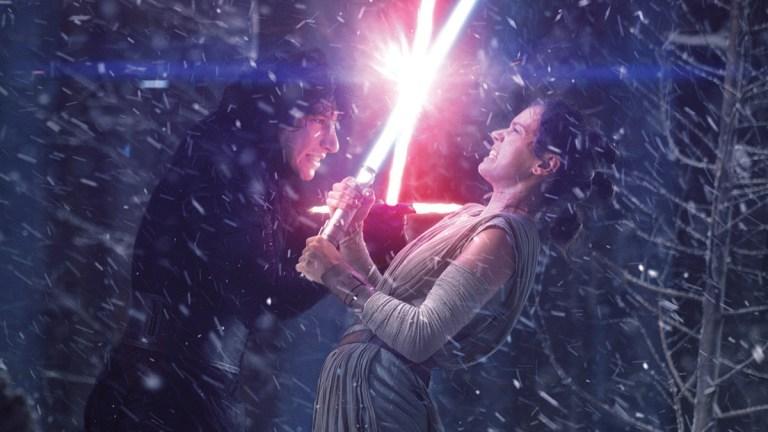 Star Wars: The Force Awakens Recap