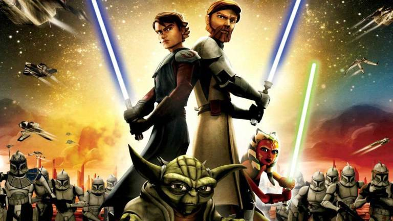 Star Wars: The Clone Wars Best Episode