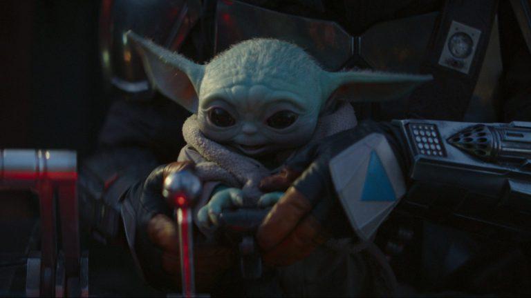 Star Wars: The Mandalorian Season 2