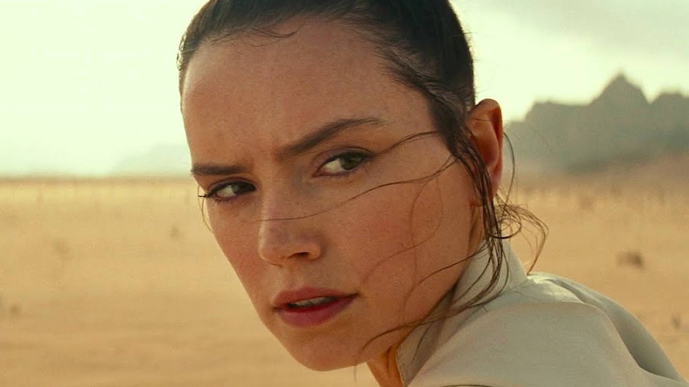 Star Wars The Rise Of Skywalker Jedi Voices Explained Den Of Geek