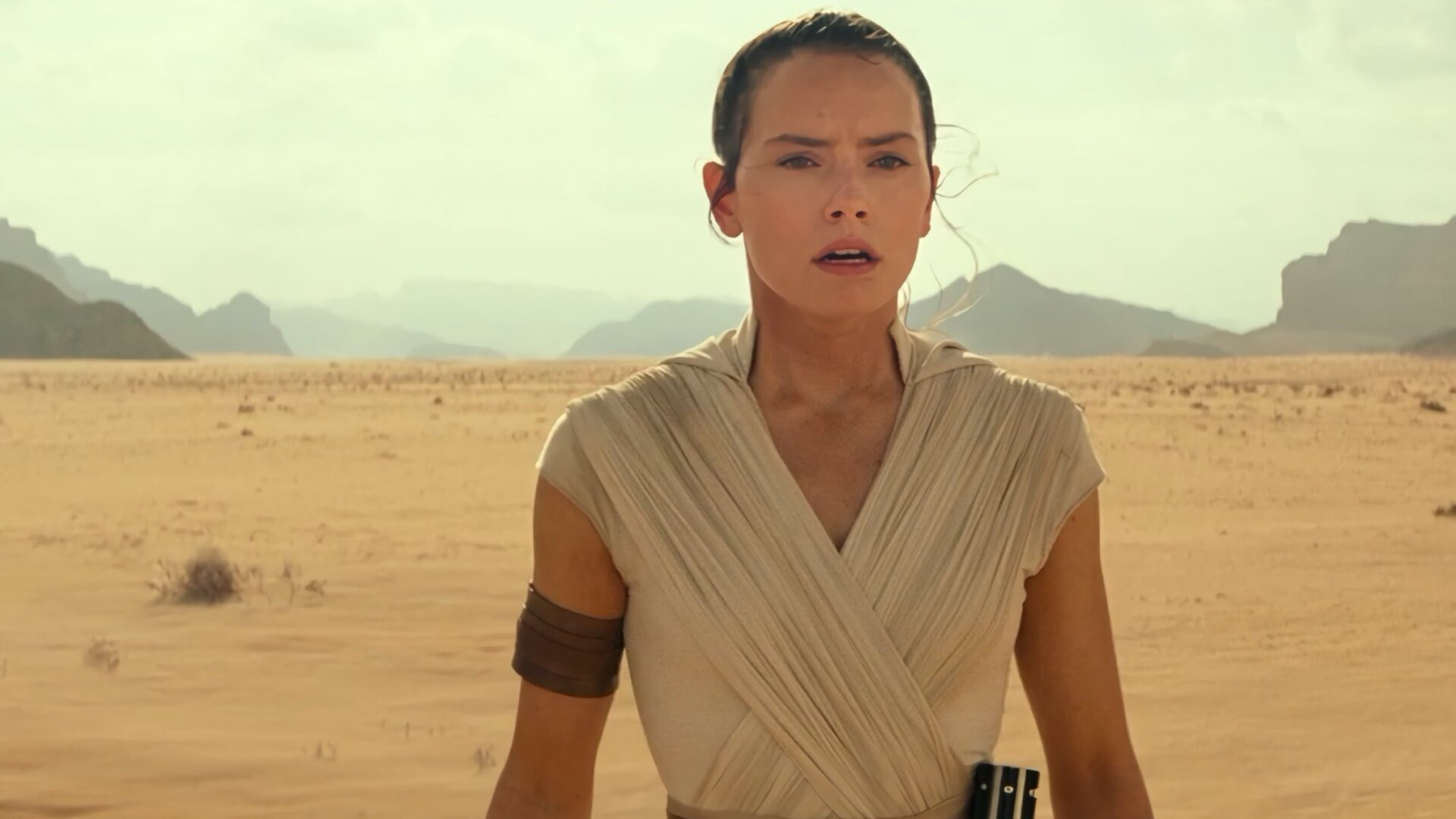 Star Wars The Rise Of Skywalker Who Are Rey S Parents Den Of Geek