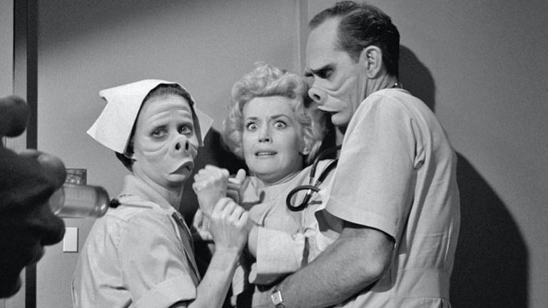 The Twilight Zone 60th anniversary fathom events screenings