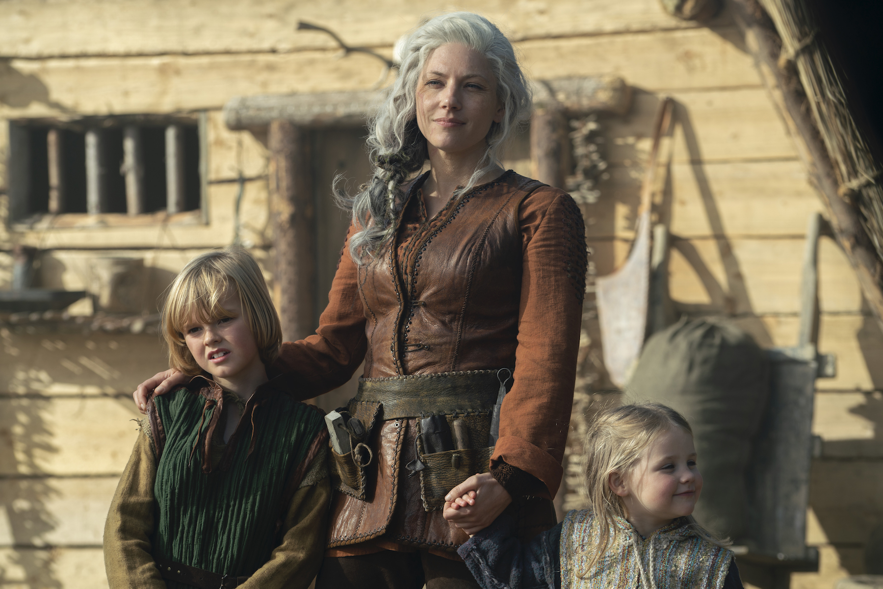 Vikings Season 6 Episode 3 Review Ghosts Gods And Running Dogs Den Of Geek