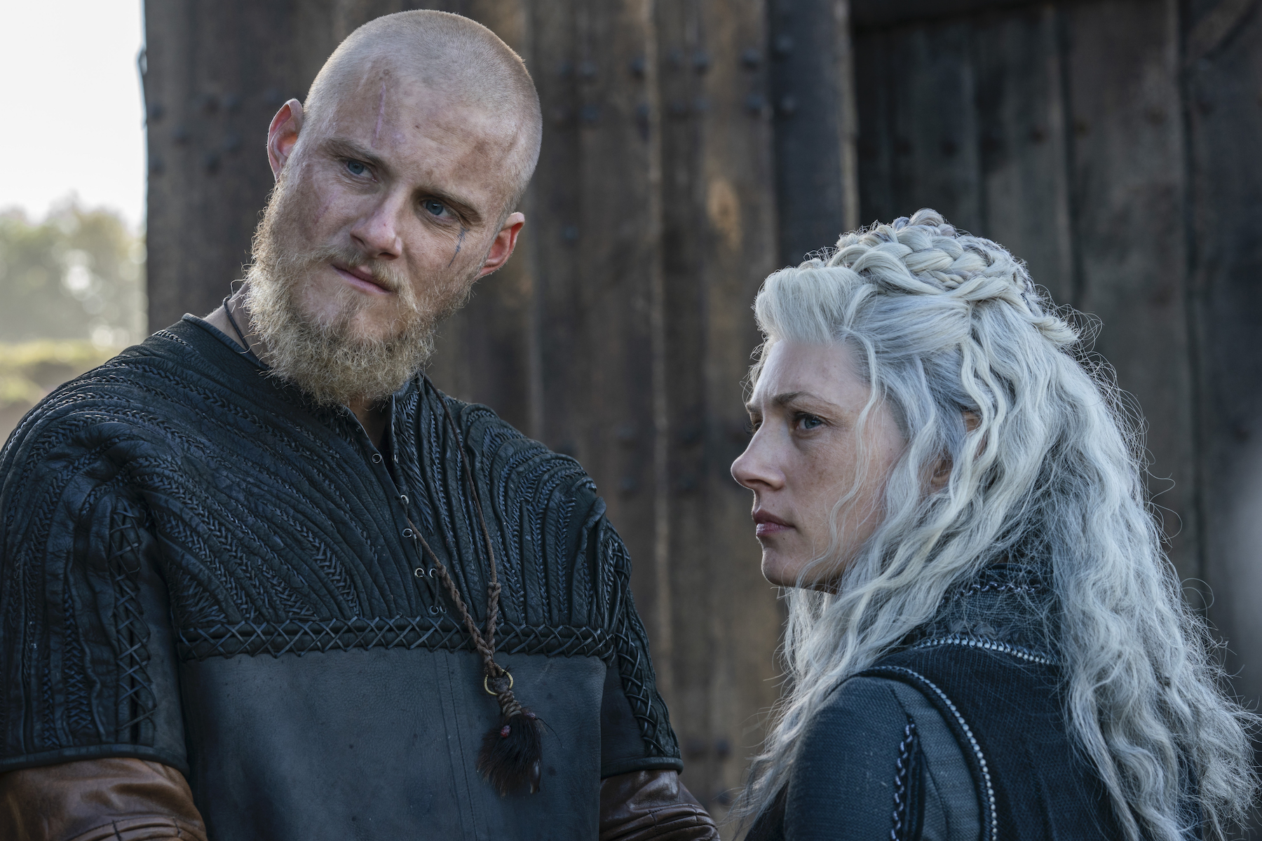 Vikings Serie Staffel 2