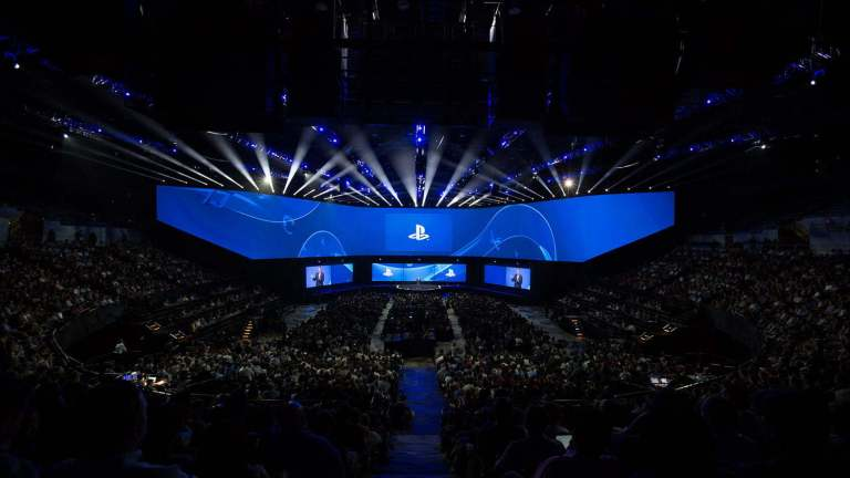 Sony and Playstation Will Skip E3 Again in 2020