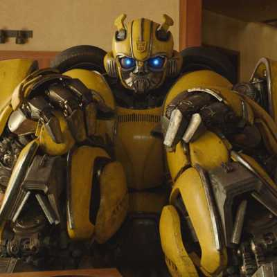 Best Sci-Fi Movies Bumblebee