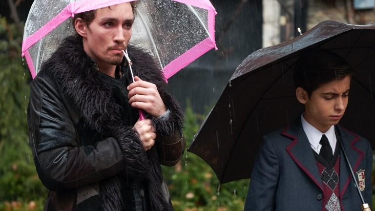 The Umbrella Academy Season 2 Release Date