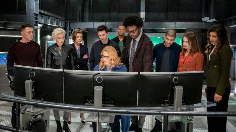 Arrow Season 8 Episode 10 Review