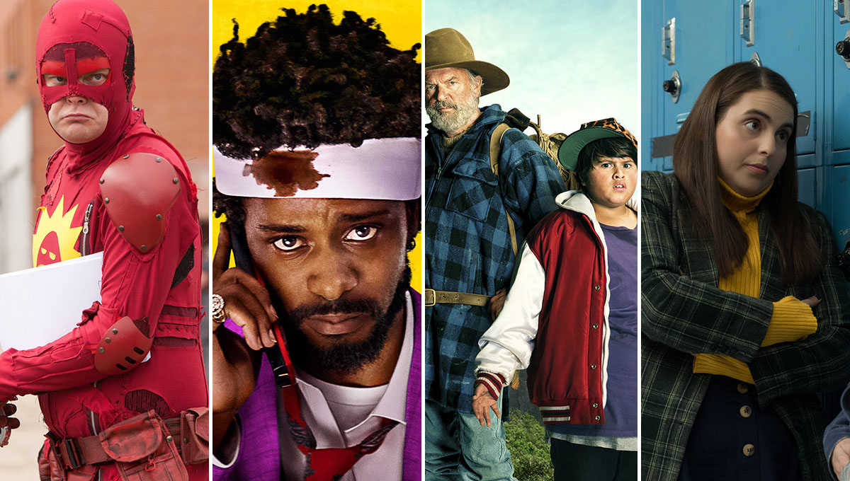 Best Comedy Movies on Hulu Right Now | Den of Geek