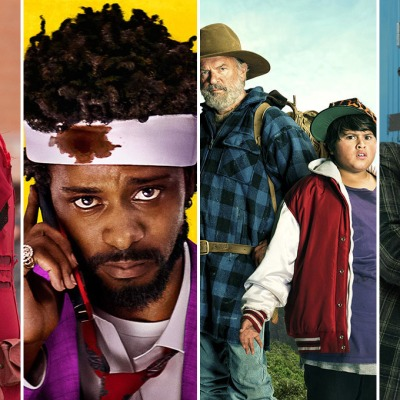 Best Comedy Movies on Hulu