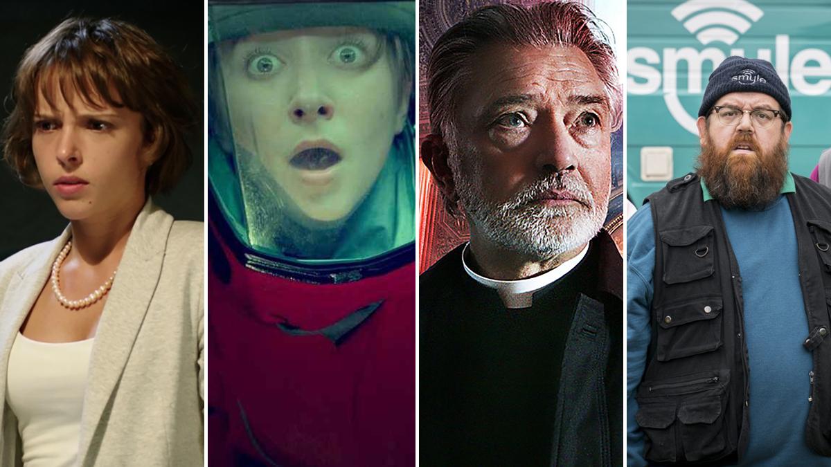Best Horror Tv Shows On Amazon Prime Den Of Geek