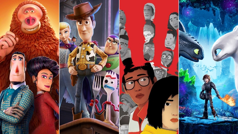 Best Animated Feature Oscar Nominees