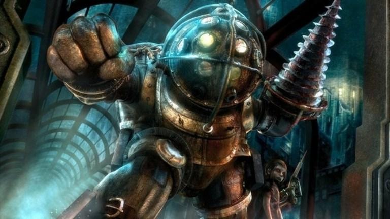 BioShock Switch Ports Release