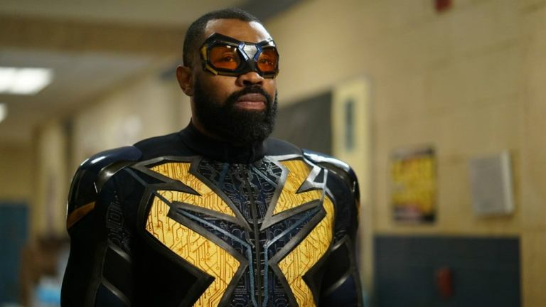 Black Lightning Season 3 Episode 10 Review - The Book of Markovia Chapter One: Blessings and Curses Reborn