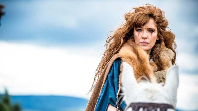 Britannia season 3 confirmed by Sky Atlantic | Den of Geek