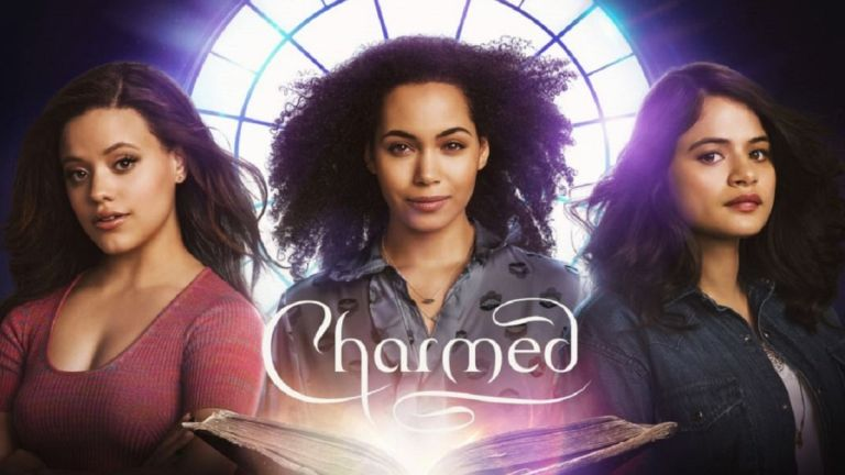 Charmed CW Reboot Renewed for Season 3