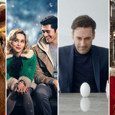 Best Christmas Movies Available to Stream