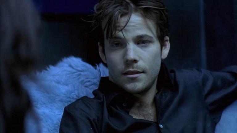 Stephen Dorff as Deacon Frost in Blade (1998)