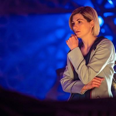 Doctor Who Season 12 Episode 2 Spyfall Jodie Whittaker