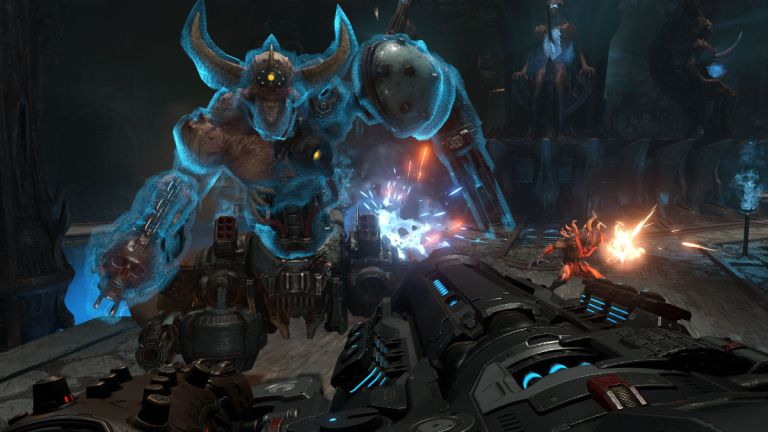 Doom Eternal: Gameplay Impressions