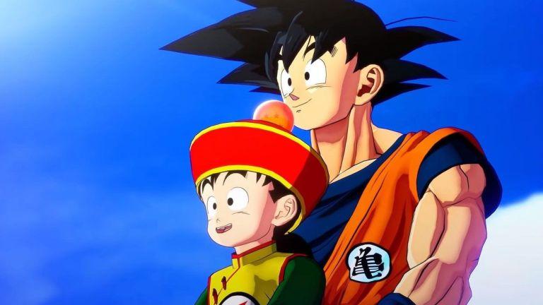 Dragon Ball Z Kakarot Impressions